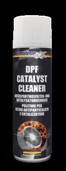 DPF Catalyst Cleaner Очиститель катализатора и фильтра