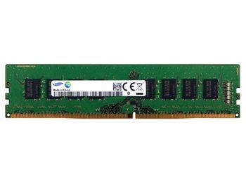 .4 ГБ DDR4 - 2666 МГц Samsung Original PC21300, CL19, 288-контактный модуль DIMM 1,2 В