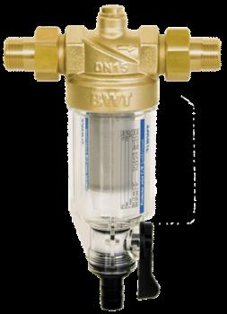 """Механический фильтр для холодной воды BWT PROTECTOR MINI 1/2"""" CR"""