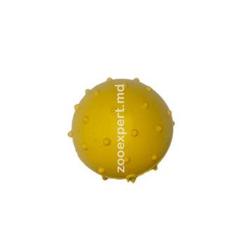 Мяч с колокольчиком внутри 4 см
