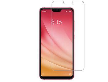 510018 Screen Geeks sticla protectie Xiaomi Mi 8 Lite Full Cover Glass Pro All Glue (защитное стекло для смартфонов Xiaomi, в асортименте)
