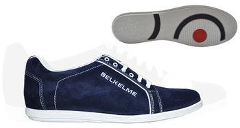 cumpără Pantofi Sport din piele p-ru barbati BELKELME (08393-3 /003) în Chișinău