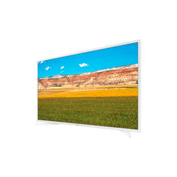 "купить Televizor 32"" LED TV Samsung UE32T4520AUXUA, White в Кишинёве"