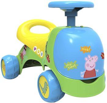 купить Chicos Каталка Peppa Pig в Кишинёве
