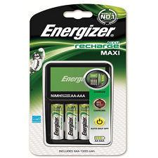 Energizer Maxi Charger +4AA 2300mAh