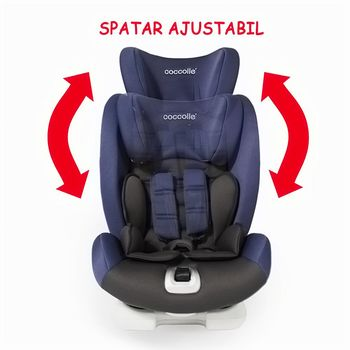 cumpără Coccolle Scaun auto Isofix Vela în Chișinău
