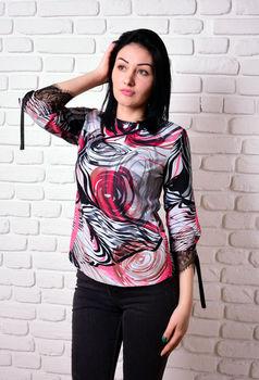купить Блузка Simona ID 1030 в Кишинёве
