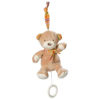Музыкальный мини-медвежонок, код 41922