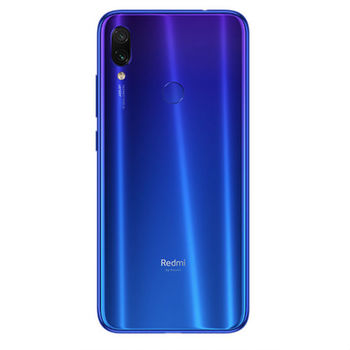 купить Xiaomi Redmi Note 7 3+32Gb Duos, Neptune Blue в Кишинёве