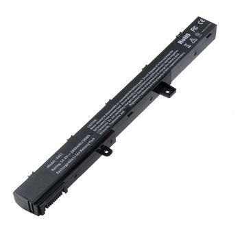 Battery Asus X551 X451 A41N1308 A31N1319 14.8V 2600mAh Black Original
