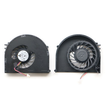 CPU Cooling Fan For Dell Inspiron N5110 M5110 (3 pins)