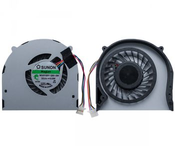 CPU Cooling Fan For Acer Aspire 5810 3810 4810 5410 4410 (4 pins)
