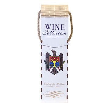 купить Коробка для вина, фанера - Древо Жизни 12 в Кишинёве