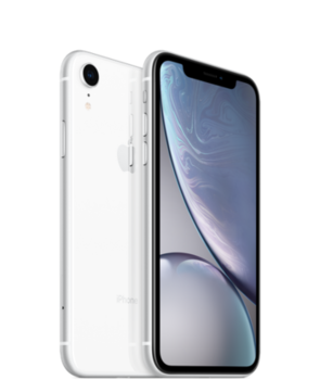 iPhone XR, 128GbWhite MD