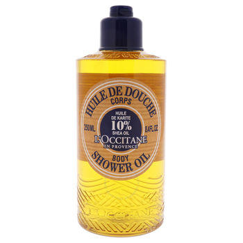 KARITE huile douche corps 250 ml