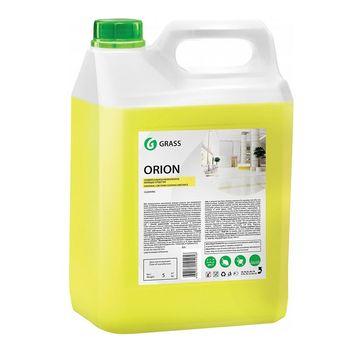 ORION Универсальное низкопенное нейтральное моющее средство 5 л