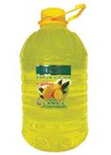 Жидкое мыло с глицерином VIANTIC лимон