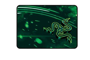 RAZER Goliathus Speed - Cosmic Edition / Soft Gaming Mousepad, Large, Dimensions: 444 x 355 x 3 mm, Rubberized backing, Wear-tested cloth material
