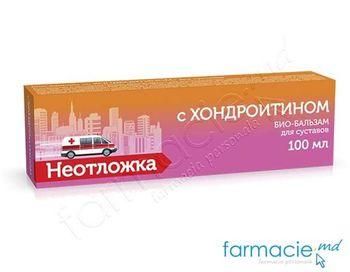 "купить Balsam ""Neotlojka"" cu tataneasa 100ml в Кишинёве"