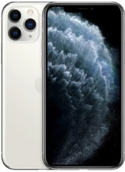 купить Apple iPhone 11 Pro 256GB, Silver в Кишинёве