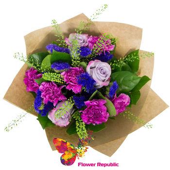 """купить Букет """"Фиолет"""" в Кишинёве"""
