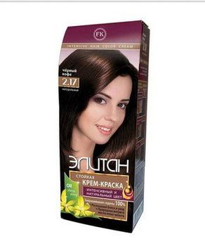 купить Стойкая крем-краска Элитан Intensive Hair Color Cream  100 мл в Кишинёве