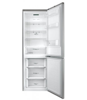 cumpără Frigider cu congelator LG GBB59PZJZS în Chișinău
