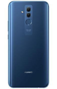 cumpără Huawei Mate 20 Lite 4+64gb Duos,Blue în Chișinău