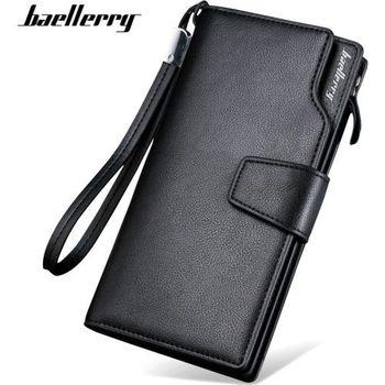 cumpără Portofel pentru Barbati Baellerry 172B (negru) în Chișinău
