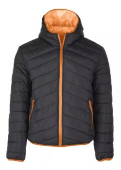 купить Куртка BLATO BLACK в Кишинёве