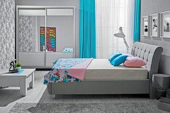 Кровать Samba