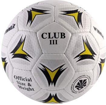 Мяч гандбольный Club N3 (3403)