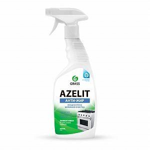 Чистящее средство для кухни Azelit 600мл
