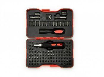 Gembird TK-SD-08 Tool Kit  (101 pcs)