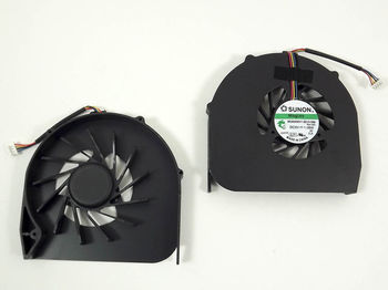 CPU Cooling Fan For  Acer Aspire 5740 5542 (4 pins)