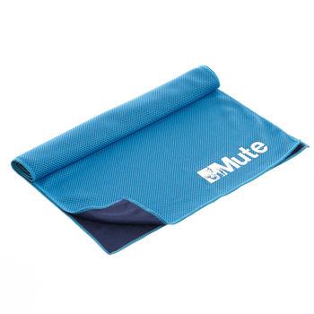 Полотенце охлаждающее 29х88 см, полиэстер Mute 9166 (3841)