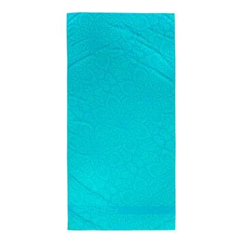 купить Полотенце Spokey Mandala Beach Towel 80x160 cm, 92604x в Кишинёве