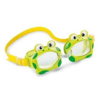 купить Очки для плавания PLAY(UV), 3 цвета 3-8лет в Кишинёве