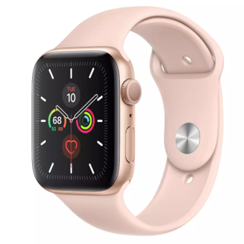 Apple Watch 5 44mm/Gold