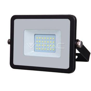 купить 441 Прожектор LED 20W  6400K Samsung chip в Кишинёве
