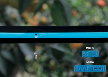 купить Лента 16mm x 6mil, 20cm, 0.8BAR, 1.3lph - AQUADROP Plastic Puglia в Кишинёве