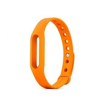 cumpără Xiaomi Mi Band Strap for MiBand 1/1S, Orange în Chișinău