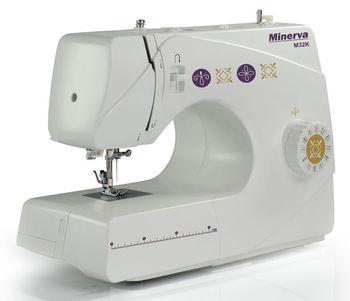 MINERVA M32K