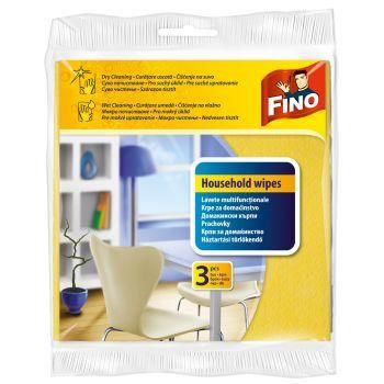 купить Fino универсальные салфетки, 3 шт в Кишинёве