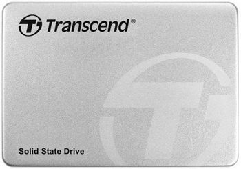 "2.5"" SSD 2.0TB  Transcend Premium 230 Series SATAIII, Aluminum case, Sequential Reads 560 MB/s, Sequential Writes 520 MB/s, Max Random 4k: Read 85,000 IOPS / Write 89,000 IOPS (IOmeter)*, SMI SM2258, 7mm, DDR3 DRAM Cache, 3D NAND TLC"