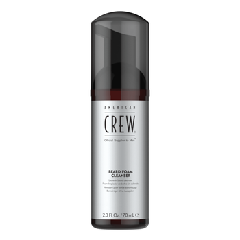 CREW BEARD foam cleanser 70 ml