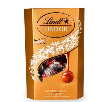 купить Lindt assorti 200 gr - Praline в Кишинёве