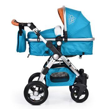 купить Cangaroo детская коляска Luxor в Кишинёве