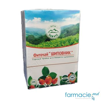 """купить Fitoceai """"Fructe de Maces"""" 100gr (flumed-farm) в Кишинёве"""