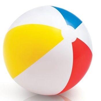 Мяч надувной d=51 см Intex 59020 (5071)